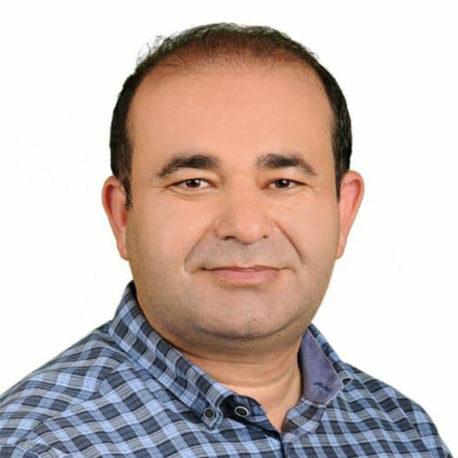 Ahmet Akalin
