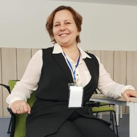 Tatyana Golubsova