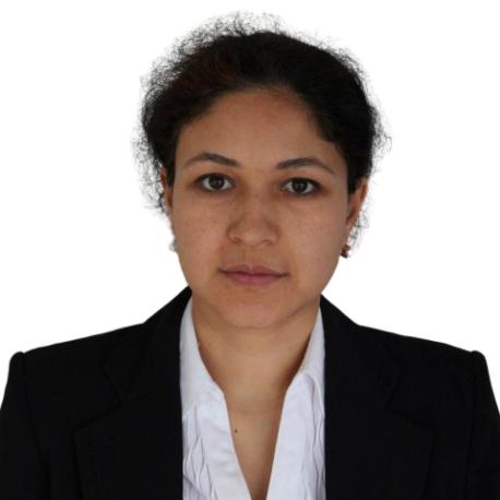 Abdiyeva Saida