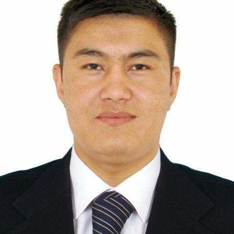 Abduxalikov Kalmaxan