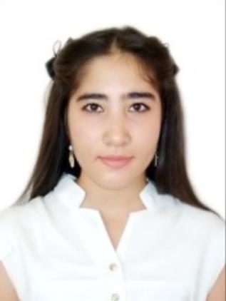 Ermatova Durdona