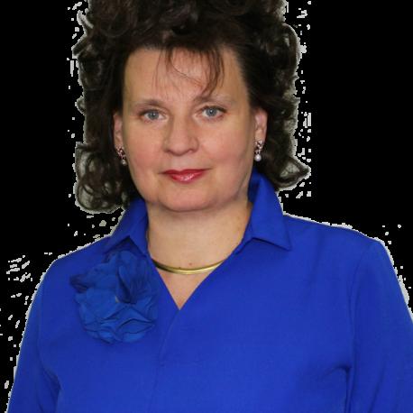 Kolobova Svetlana