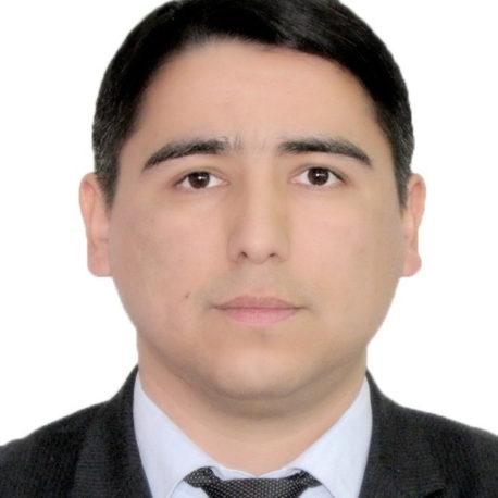 Aripov Maxamadjon