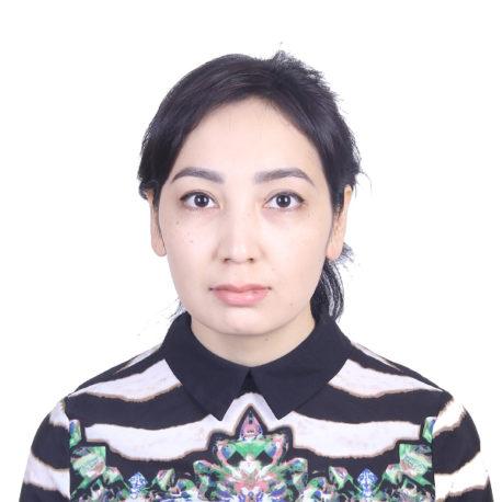 Usmanova Surayyo