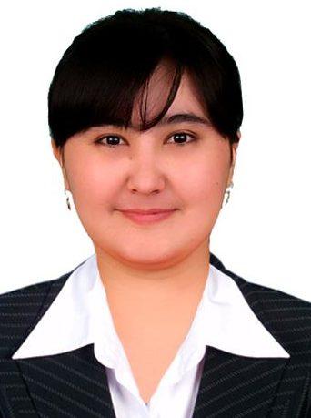 Xodjaqulova Nargiza
